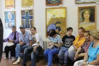 Выставка Владимира Тарунтаева, Фото: 3