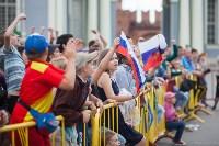 Матч Испания - Россия в Тульском кремле, Фото: 178