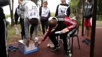 Тульские школьники сдали нормы ГТО, Фото: 3