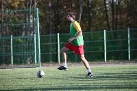 Финал и матч за третье место. Кубок Слободы по мини-футболу-2015, Фото: 7