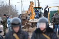 Спецоперация в Плеханово 17 марта 2016 года, Фото: 41