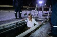 Крещенские купания в Центральном парке Тулы-2021, Фото: 210