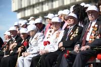 Парад Победы. 9 мая 2015 года, Фото: 4