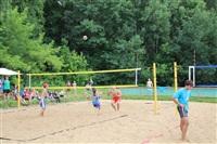 III этап Открытого первенства области по пляжному волейболу среди мужчин, ЦПКиО, 23 июля 2013, Фото: 14
