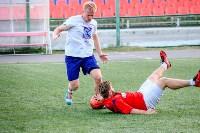 Чемпионат Тулы по футболу в формате 8х8, Фото: 9