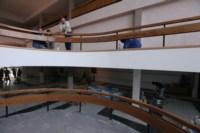 Ремонт в Городском концертном зале, Фото: 9