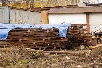 Почему до сих пор не реконструирован аварийный дом на улице Смидович в Туле?, Фото: 30