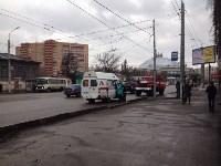 ДТП на Советской, 110, 5.12.2015, Фото: 1