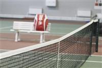 Открытые первенства Тулы и Тульской области по теннису. 28 марта 2014, Фото: 8