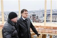 Реконструкция Тульского кремля. Обход 31 марта, Фото: 8