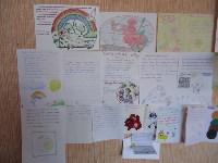 Помощь школам Луганска, Фото: 3