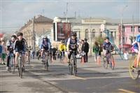 Велогонка критериум. 1.05.2014, Фото: 1