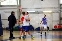 Как баскетбольный «Арсенал» готовится ко старту в Суперлиге, Фото: 43