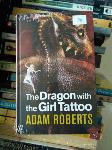 «Дракон с татуировкой девушки», Фото: 8