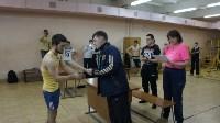 Соревнования по вольной борьбе ТулГУ, 28.04.2016, Фото: 12