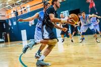 Баскетболисты «Новомосковска» поборются за звание лучших в России, Фото: 11