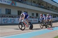Традиционные международные соревнования по велоспорту на треке – «Большой приз Тулы – 2014», Фото: 3