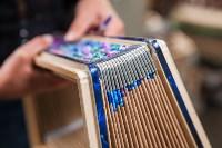 Как создается тульская гармонь, Фото: 122