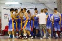 Баскетбол. 30.06.2015 БК Арсенал - сб.Армении, Фото: 14