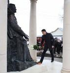 Открытие мемориального комплекса Святой Матроны, 22.11.2015, Фото: 12