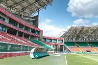 Стадион в Грозном, Фото: 5