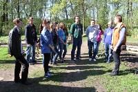 Молодежный парламент восстанавливает старинную толстовскую теплицу в Ясной Поляне, Фото: 5