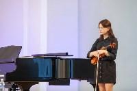 Юрий Башмет приглашает юных туляков в свой оркестр, Фото: 50