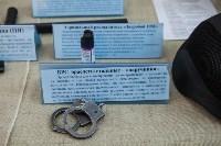 Силовая подготовка судебных приставов, Фото: 39