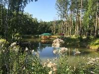 Берлога, загородный клуб, Фото: 14