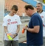 ЦСКА - Арсенал Тула - 3:1. Товарищеская игра., Фото: 105