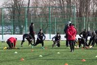 Тренировка Арсенала, Фото: 31