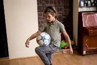 Домашнее обучение. Семья Семиных, Фото: 7