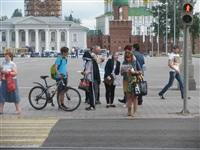 """Пикеты против застройки """"Кировца"""", Фото: 15"""