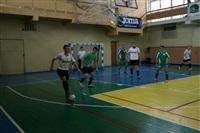Чемпионат Тулы по мини-футболу среди любительских команд. 14-15 сентября 2013, Фото: 23