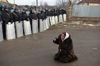 Спецоперация в Плеханово 17 марта 2016 года, Фото: 143