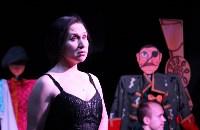 Премьера в театре Эрмитаж, Фото: 13