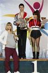 Всероссийские соревнования по акробатическому рок-н-роллу., Фото: 44