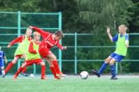 Молодежка тульского «Арсенала» провела мастер-класс, Фото: 54