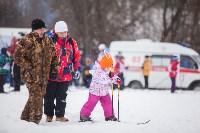 Яснополянская лыжня 2017, Фото: 74