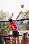Пляжный волейбол в Барсуках, Фото: 117