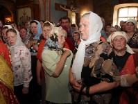 В Тулу доставлен ковчег с мощами Георгия Победоносца, Фото: 26
