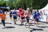 Essity Тульский полумарафон собрал 850 спортсменов со всей России, Фото: 127