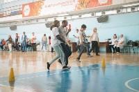Спортивно-игровой праздник «Вместе — мы сила!». 17.09.17, Фото: 12