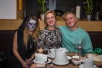 Хэллоуин в ресторане Public , Фото: 12