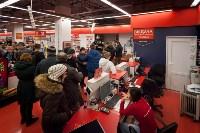 Очереди в магазинах бытовой техники, Фото: 4
