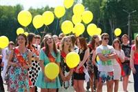 """Тульские школьники отметили """"Последний звонок"""", Фото: 35"""