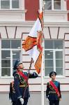 Путин в Суворовском училище, Фото: 50