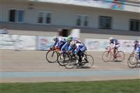 Открытое первенство Тулы по велоспорту на треке. 8 мая 2014, Фото: 11