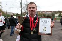 Большой фоторепортаж с кубка «Слободы» по мини-футболу , Фото: 105