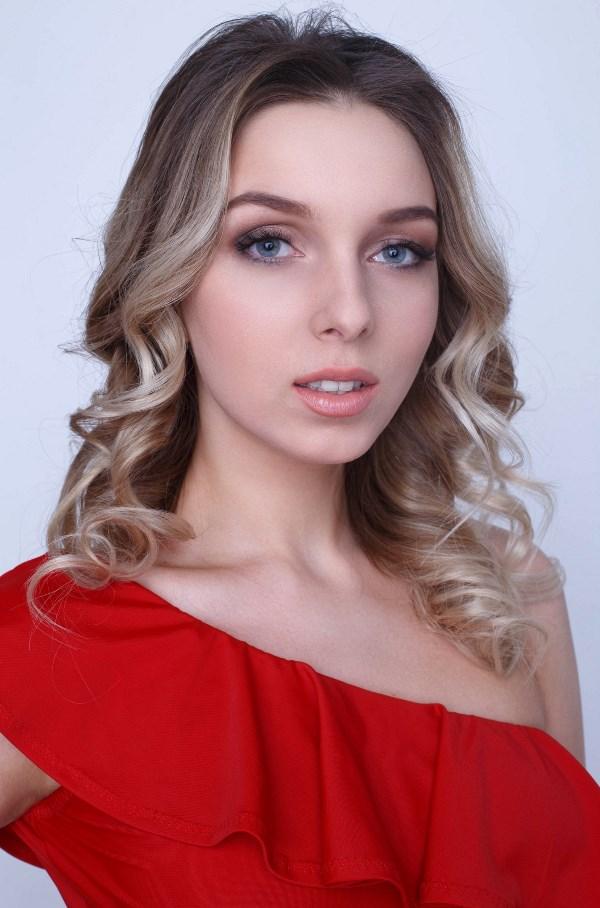 Криводанова Софья. Фото: Антон Галдин
